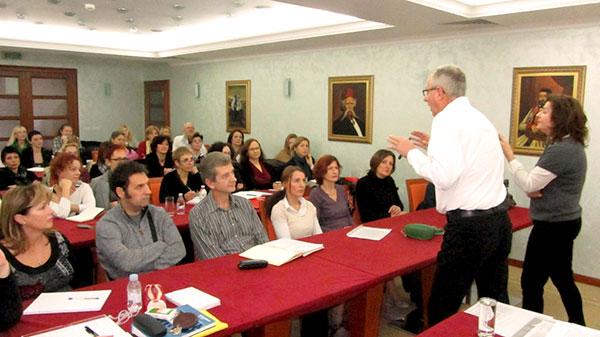 Belgrade Seminar Lecture